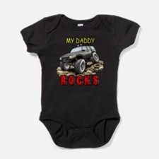 Cool Off road Baby Bodysuit
