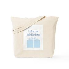 Tiffany's Tote Bag