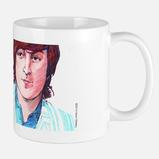 The Witty One Mugs