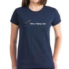 Flying Leap Tee