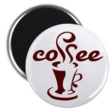 COFFEE CUP Magnets
