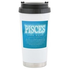 Unique Horoscope Travel Mug