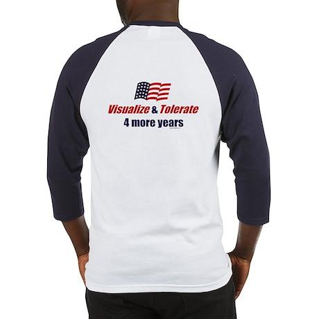 V & T Baseball Jersey
