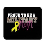 Military Mouse Pads