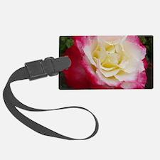 Rose #1 Luggage Tag