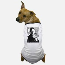 Unique Not my president Dog T-Shirt