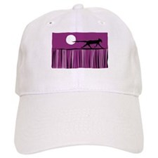 Dining out Baseball Cap