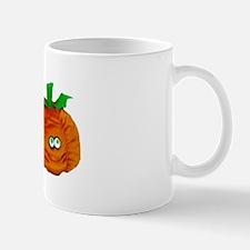 Boo Pumpkins Mug