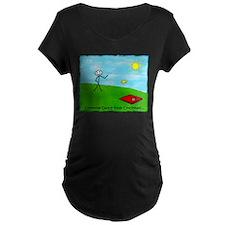 Cornhole Daddy From Cincinnati T-Shirt