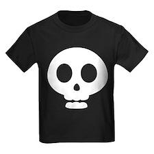 Jaunty Skull T-Shirt