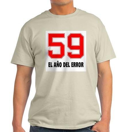 Porno Para Ricardo Light T-Shirt