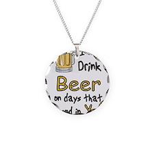 Beer Necklace