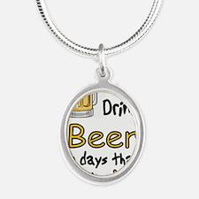 Beer Necklaces