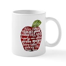 Believe In - Apple Mug