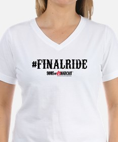 SOA Final Ride Shirt