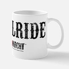 SOA Final Ride Mug