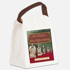 Maslow s Baking Hierarchy Canvas Lunch Bag