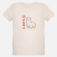 ALPACA PERU T-Shirt