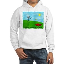 CH Champion Of The World Hoodie