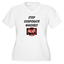 Unique Corporations T-Shirt
