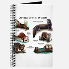 Otters of the World Journal