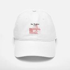 San Francisco Baseball Baseball Cap