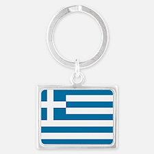 Greece flag Keychains