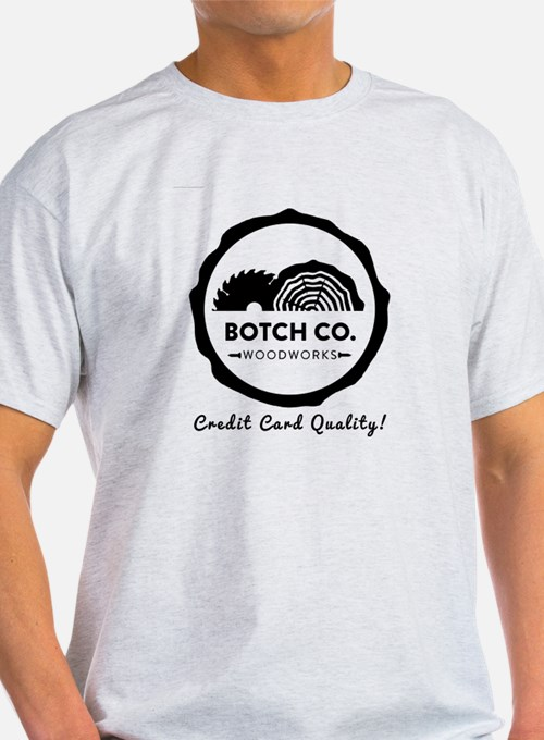 BOTCH CO. T-Shirt