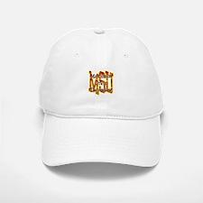 MSU Baseball Baseball Cap