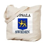The Uppsala Store Tote Bag