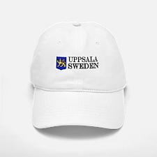 The Uppsala Store Baseball Baseball Cap