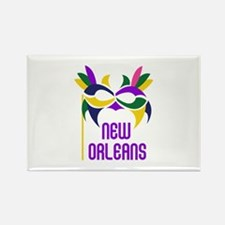 NEW ORLEANS Magnets