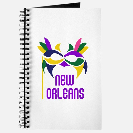 NEW ORLEANS Journal