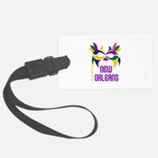 NEW ORLEANS Luggage Tag