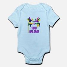 NEW ORLEANS Body Suit