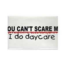 Cool Insanity1 Rectangle Magnet (10 pack)