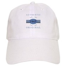 1945 Authentic Baseball Cap