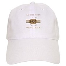 1955 Authentic Baseball Cap