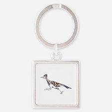 ROADRUNNER BIRD Keychains
