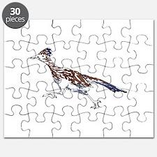 ROADRUNNER BIRD Puzzle