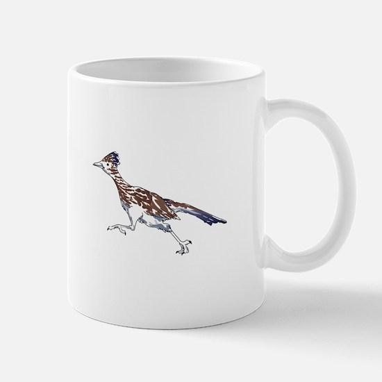 ROADRUNNER BIRD Mugs