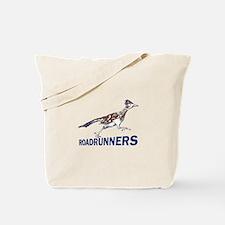 ROADRUNNER MASCOT Tote Bag