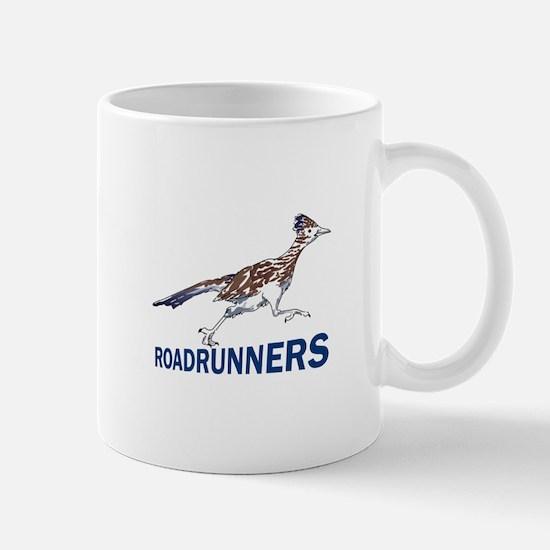 ROADRUNNER MASCOT Mugs