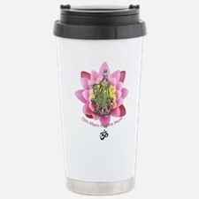 Funny Spiritual awareness Travel Mug