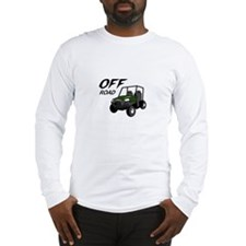 OFF ROAD Long Sleeve T-Shirt