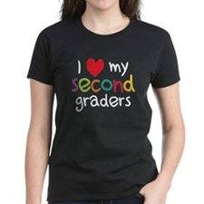 Cute First day school Tee
