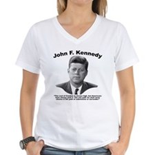 JFK Freedom Shirt
