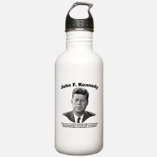 JFK Freedom Water Bottle