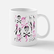 PIRATE GRUNGE Mug