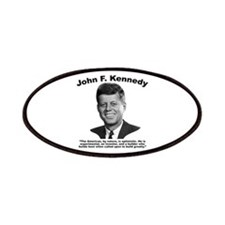 JFK Build Patches